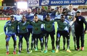 El equipo ambateño de Macará inicia su participación en la Libertadores, su primera experiencia internacional.