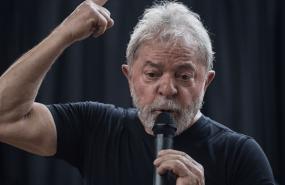 Manifestaciones en apoyo a Lula en más de 70 ciudades brasileñas. Foto: AFP - Referencial