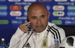 El entrenador argentino viajará el fin de semana para cerrar el acuerdo. Foto: Archivo
