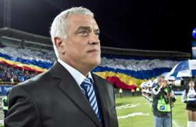 Richard Páez dirigió al equipo Millonarios de Colombia y a Alianza Lima de Perú. Foto: internet