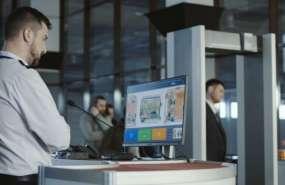 El sistema es más barato y requiere menos personal que los sofisticados equipos de los aeropuertos. Foto: GETTY IMAGES