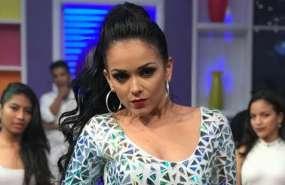 """Liss fue coronada en """"Fábrica de Divas"""". Foto: Carlos Pin"""