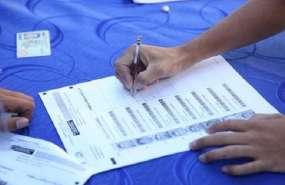 ECUADOR.- Según el Registro Civil, 51.000 extranjeros portan cédula de identidad expirada. Foto: Archivo