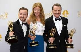 La serie es considerada como una de las mejores de la historia de la televisión. Foto: Archivo/AFP.