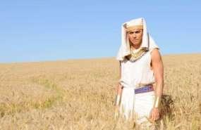 José de Egipto se estrena en diciembre en Ecuavisa
