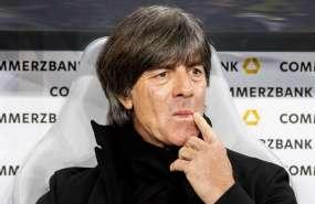 Löw está al frente de la selección alemana desde el 2006. Foto: AFP