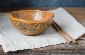 Wabi-sabi no oculta las imperfecciones, las hace parte de la creación.