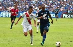 GUAYAQUIL, Ecuador.- Empatados a cero terminó el último partido entre ambos clubes disputado el 2 de diciembre. Foto: API