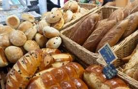 Piden el incremento del precio del pan. Foto: Referencial
