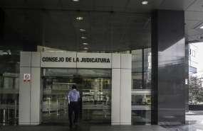 ECUADOR.- La primera misión del nuevo organismo será evaluar a jueces de la Corte Nacional de Justicia. Foto: Archivo