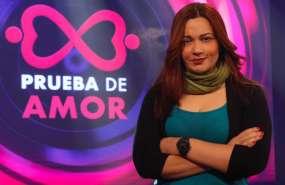 Guadalupe Loor, productora y directora de Prueba de Amor. Foto: Ecuavisa