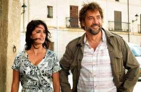 Penélope Cruz y Javier Bardem tienen dos hijos, Luna y Leo. Foto: AP