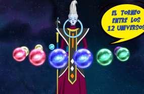 Torneo entre los 12 universos
