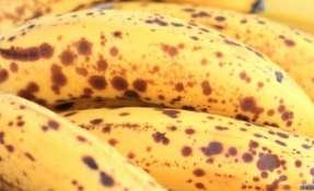 ¿Qué tienen en común las manchas de las bananas maduras y el cáncer de piel?