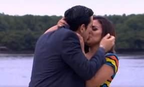 La historia de amor de Luis Fernando y Susanita está a punto de terminar. Foto: Captura Video.