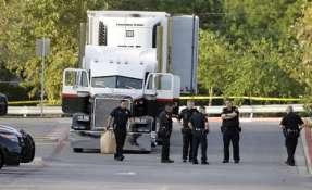 Los heridos (niños y adultos), veinte de ellos graves, fueron llevados a siete hospitales. Foto: AP