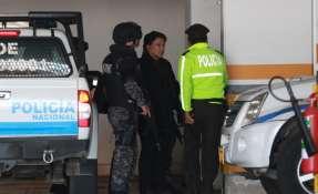 El canal TVS es propiedad de la familia de Ricardo Rivera, en prisión por caso Odebrecht. Foto: Archivo