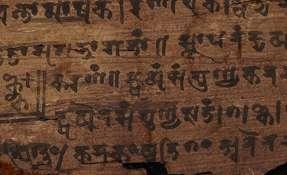 LONDRES, Reino Unido.-El manuscrito se guarda en la Biblioteca Bodleian desde 1902. Foto: Tomado de Diario La Tercera.