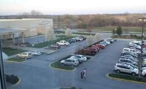 La boleta del estacionamiento lleva fecha del 17 de enero, el día que desapareció. Foto: Referencial