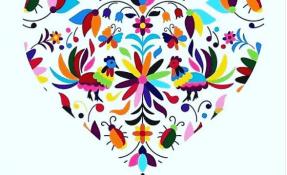 Imagen promovida en redes sociales para apoyar a México tras terremoto. Foto: Web