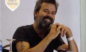 Pau Dónes, vocalista y guitarrista de Jarabe de Palo, recayó de cáncer de colón en el 2015. Cortesía: @wyndhamguayaquil