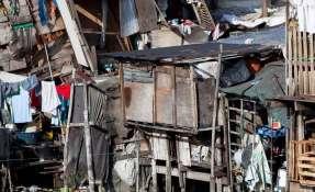 Según cifras de 2017, la pobreza por ingresos en el país es de 23,1%. Foto referencial / ciep.mx