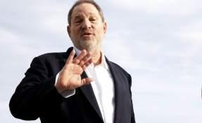 Futuro de productora, en la que Weinstein posee 22% de participación, es incierto. Foto: AFP