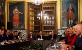 12 países de Latinoamérica piden auditoría en Venezuela. Foto: Redes