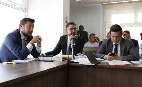La investigación del caso está relacionada con red de corrupción de Odebrecht. Foto: API