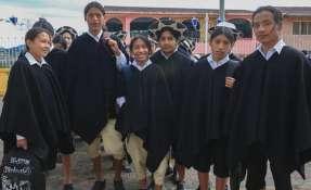 Según el Ministerio de Educación, un total de 15.963 textos están dirigidos a los alumnos. Foto: referencial