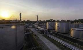 La empresa estatal espera cancelar los $ 200 millones dólares restantes en las próximas semanas. Foto: Ecuavisa