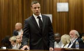 """Oscar Pistorius fue condenado a 6 años pero la Fiscalía solicitó una pena más severa calificando la primera de """"escandalosamente inapropiada""""."""