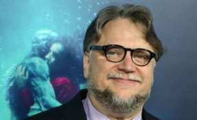 """""""La forma del agua"""" es la última gran apuesta del director de cine mexicano Guillermo del Toro."""