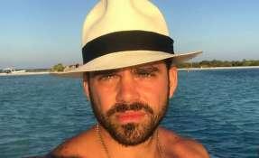 CARACAS, Venezuela.- El actor venezolano admitió su responsabilidad en contratos irregulares en PDVSA. Foto: Univision.