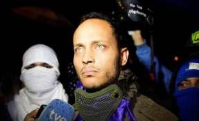 Venezuela: ONG y opositores piden investigación de caso de expolicía Óscar Pérez. Foto: Archivo