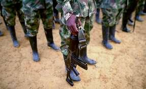 En 36 localidades los asesinatos se incrementaron en un 33%, según Fundación Ideas para la Paz. Foto: Archivo diariolibre.com
