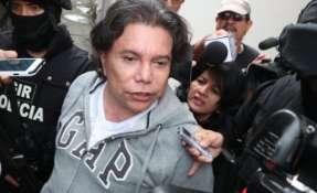 Ricardo Rivera rinde versión sobre la trama de corrupción Odebrecht. Foto: Archivo