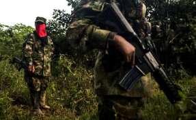 Ataque deja sin luz a miles en frontera Colombia - Ecuador. Foto: Archivo - AFP
