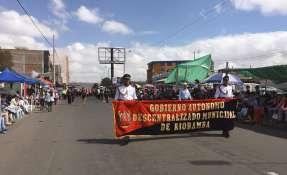 Foto: @MuniRiobamba