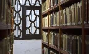 La universidad más antigua del mundo en funcionamiento está en Fez, Marruecos. Foto: CHRIS GRIFFITHS