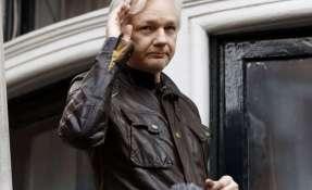 La permanencia de Assange en la embajada de Ecuador corre peligro. Foto: Archivo - AP
