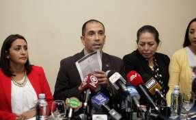 Causa de muerte del excomandante de FAE no fue delincuencia común, según Roberto Meza. Foto: API