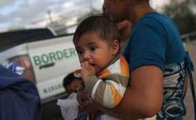 """""""Esta es una política deshonesta, cruel e inconstitucional y vamos a ponerle un parado"""" - Foto: Telemundo"""