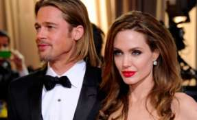 Brad Pitt dice que la ha dado millones a Angelina Jolie. Foto: AP - Referencial