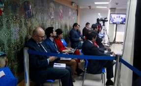 QUITO, Ecuador.- Luego de este proceso, el pleno tiene cinco días para resolver sobre su evaluación. Foto: API