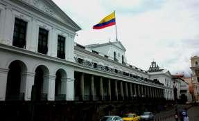 QUITO, Ecuador.- Eliminación de ministerios entre otras medidas dispuso el Gobierno de Moreno. Foto: Flickr.