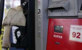 La gasolina súper subió además de 90 a 92 octanos