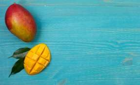 Un mango al día...