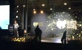 GUAYAQUIL, Ecuador.- La ciudad es el Destino Líder de Negocios de Sudamérica por tercer año consecutivo. Foto: Twitter.