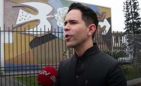 José Fernández. Foto: Franklin Navarro